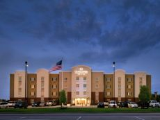 Candlewood Suites Fort Worth/West in Burleson, Texas