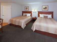 Candlewood Suites Wichita Falls @ Maurine St. in Wichita Falls, Texas