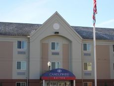 Candlewood Suites Williamsport in New Columbia, Pennsylvania
