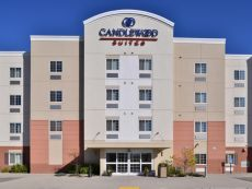 Candlewood Suites Williston in Williston, North Dakota