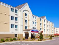 Candlewood Suites Wilson in Wilson, North Carolina