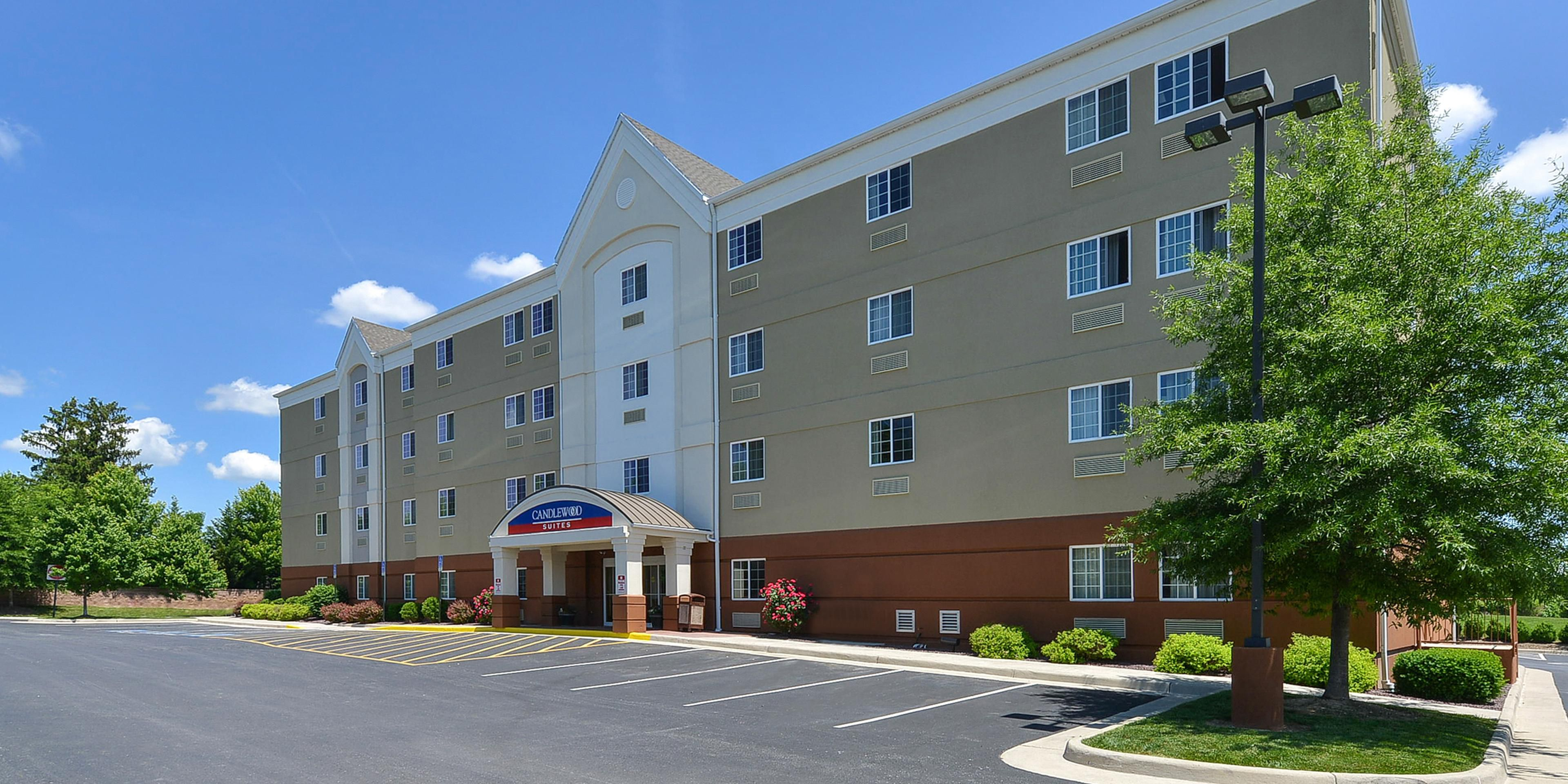 Hotel Exterior Photo