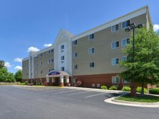 Candlewood Suites Winchester in Stephens City, Virginia