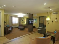 Candlewood Suites Newport News/Yorktown in Norfolk, Virginia