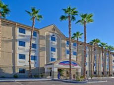 Candlewood Suites Yuma in Yuma, Arizona