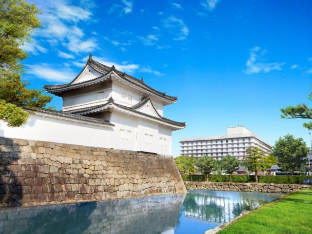 Image result for ANA Crowne Plaza Kyoto