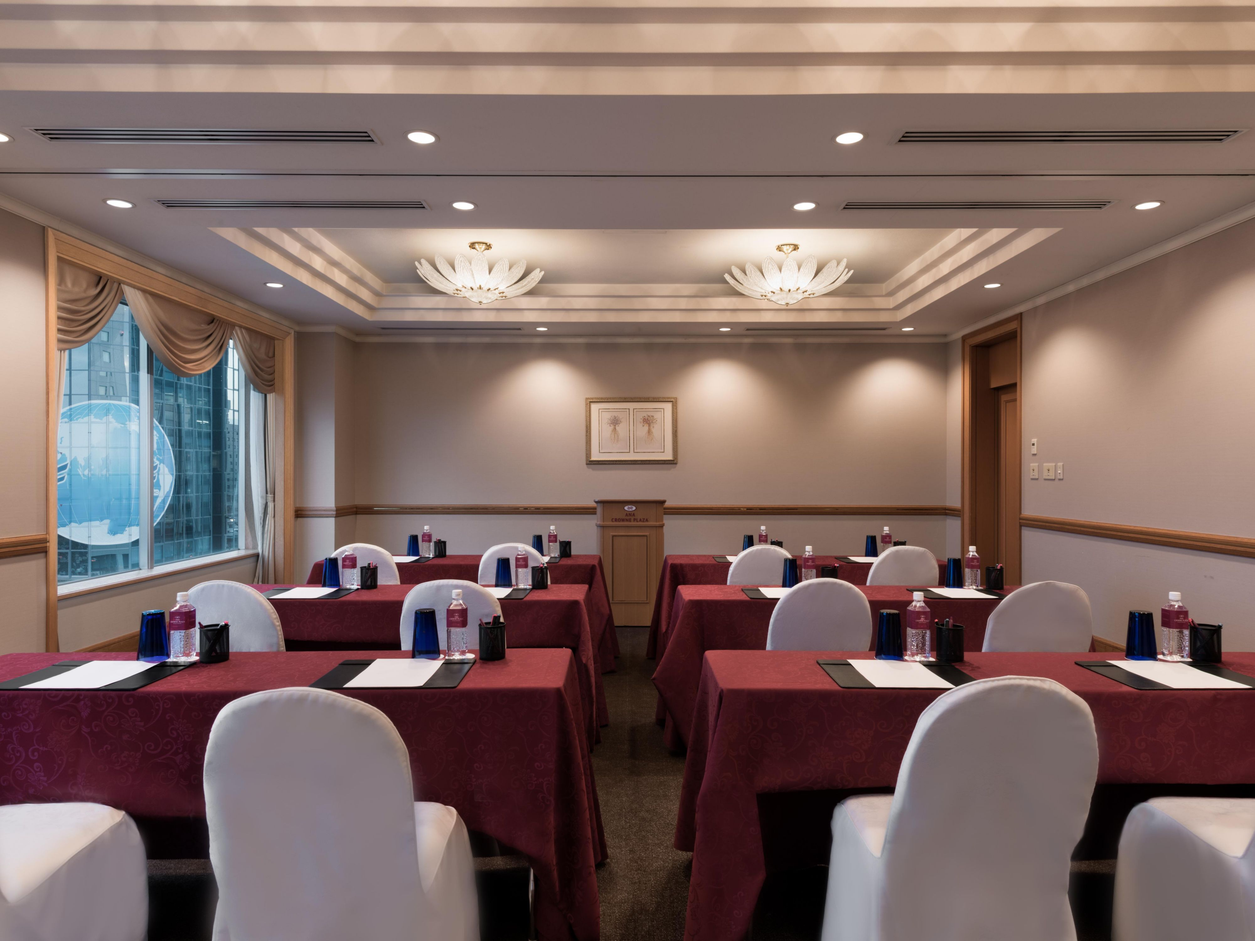 Ana Crowne Plaza Toyama Crowne Plaza Ana Toyama Hotel Meeting Rooms For Rent