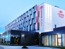 Crowne Plaza Aberdeen Airport in Aberdeen, United Kingdom