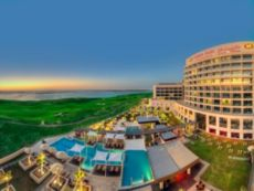 Crowne Plaza Abu Dhabi - Yas Island in Abu Dhabi, United Arab Emirates