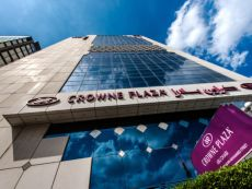 Crowne Plaza Abu Dhabi in Abu Dhabi, United Arab Emirates