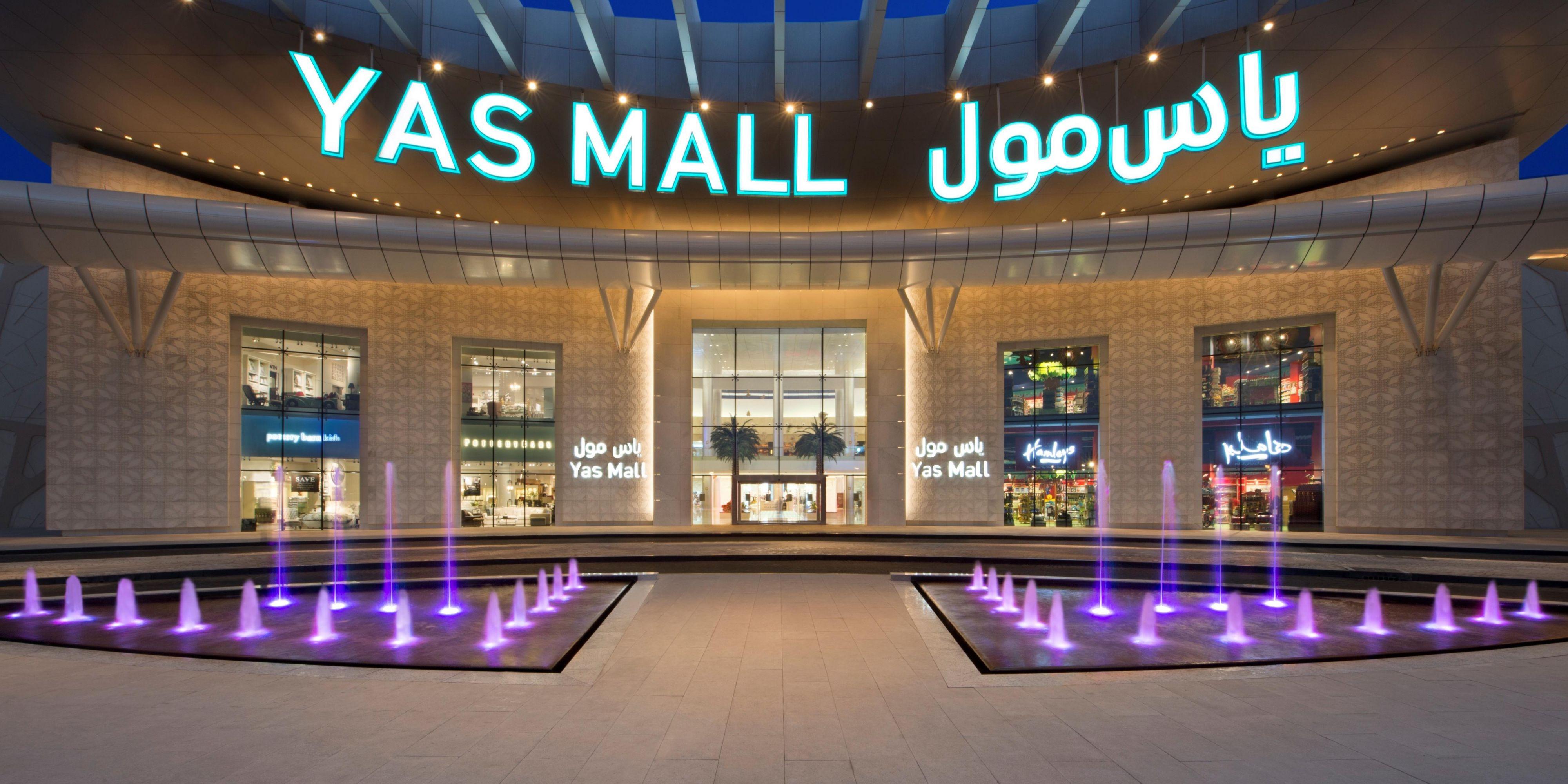 Crowne Plaza Abu Dhabi - Yas Island - Abu Dhabi, United Arab