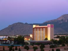 Crowne Plaza Albuquerque in Albuquerque, New Mexico