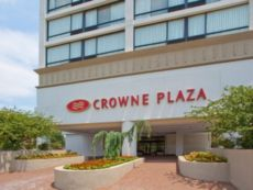 Crowne Plaza Old Town Alexandria in Mclean, Virginia