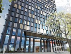 Crowne Plaza Amsterdam - QO in Utrecht, Netherlands