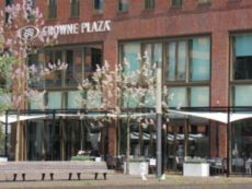 Crowne Plaza Amsterdam - South in Utrecht, Netherlands