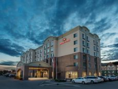 Crowne Plaza Anchorage-Midtown in Anchorage, Alaska