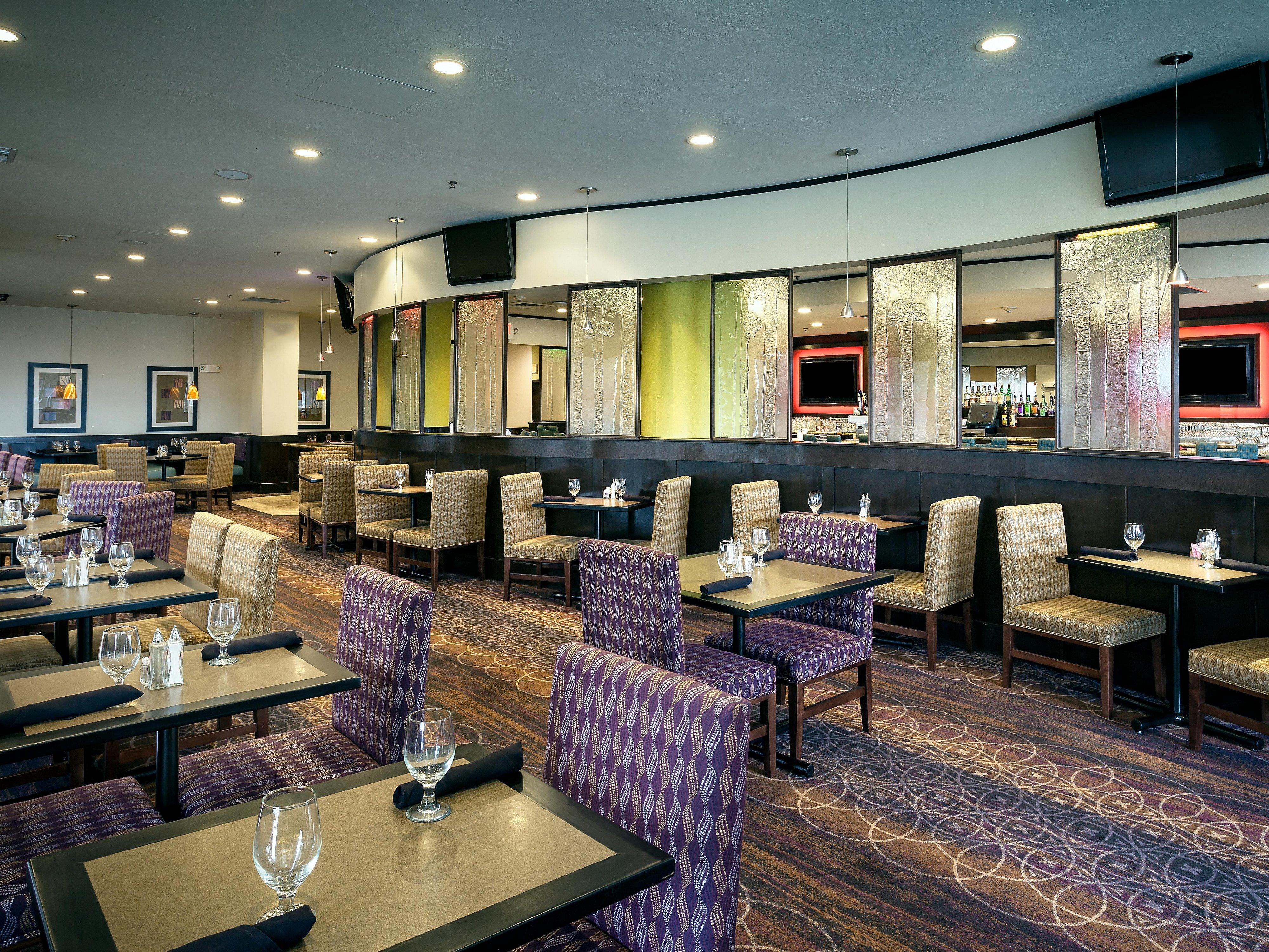 Restaurants Near Anchorage Crowne Plaza