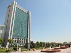Crowne Plaza Ankara in Ankara, Turkey