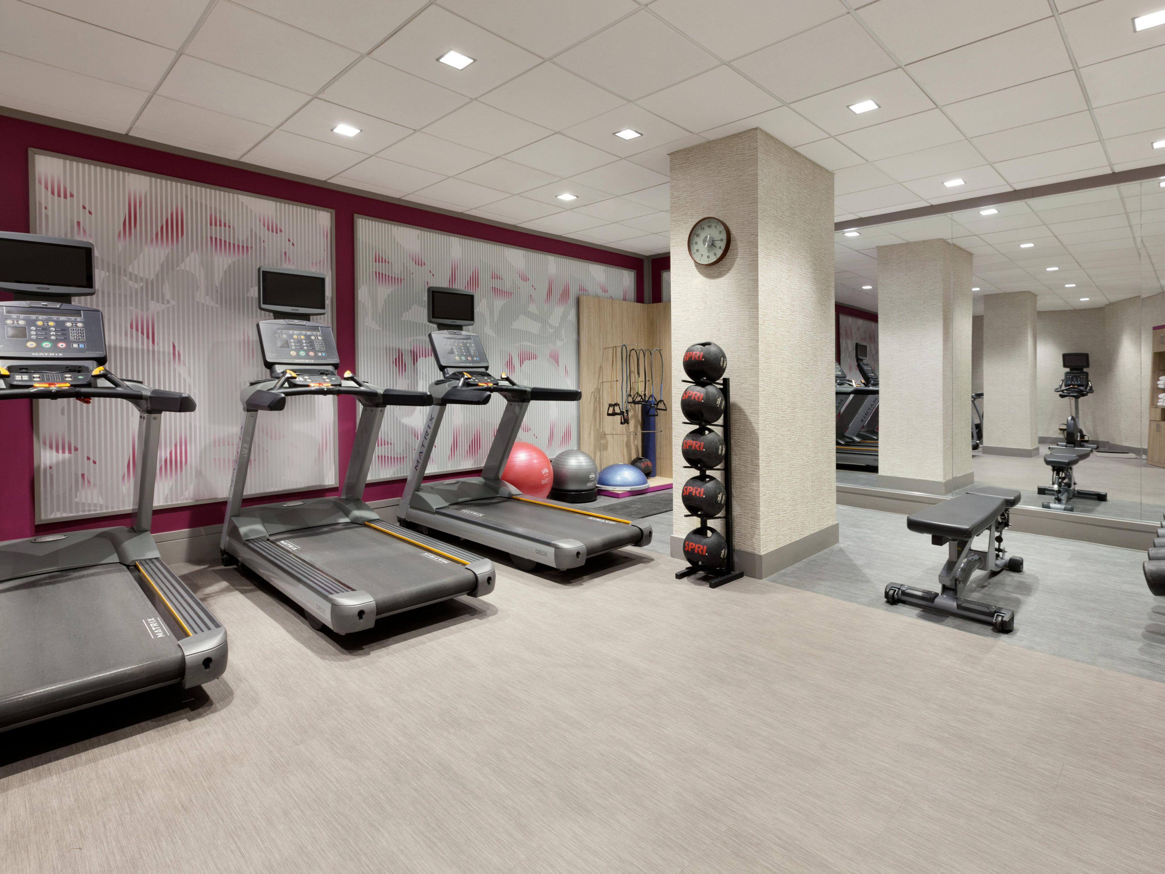 Fitness   Wellness Center 3db2e2024581e