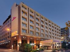 Crowne Plaza Athens - City Centre