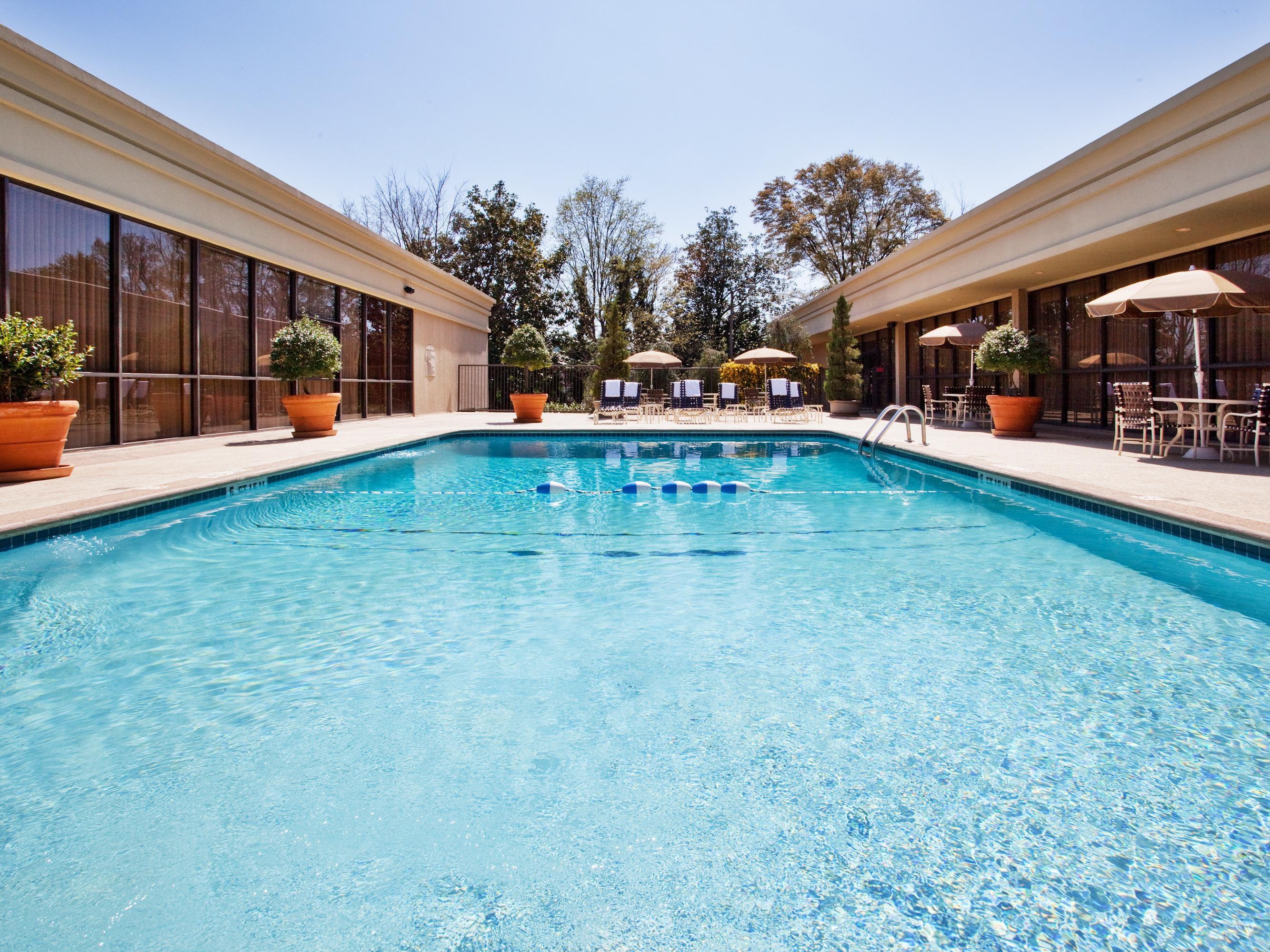 Hotel Near Hartsfield Jackson Atlanta Airport