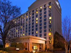 Crowne Plaza Atlanta-Airport in Fairburn, Georgia