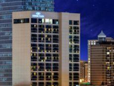 Crowne Plaza Atlanta - Midtown in Atlanta, Georgia