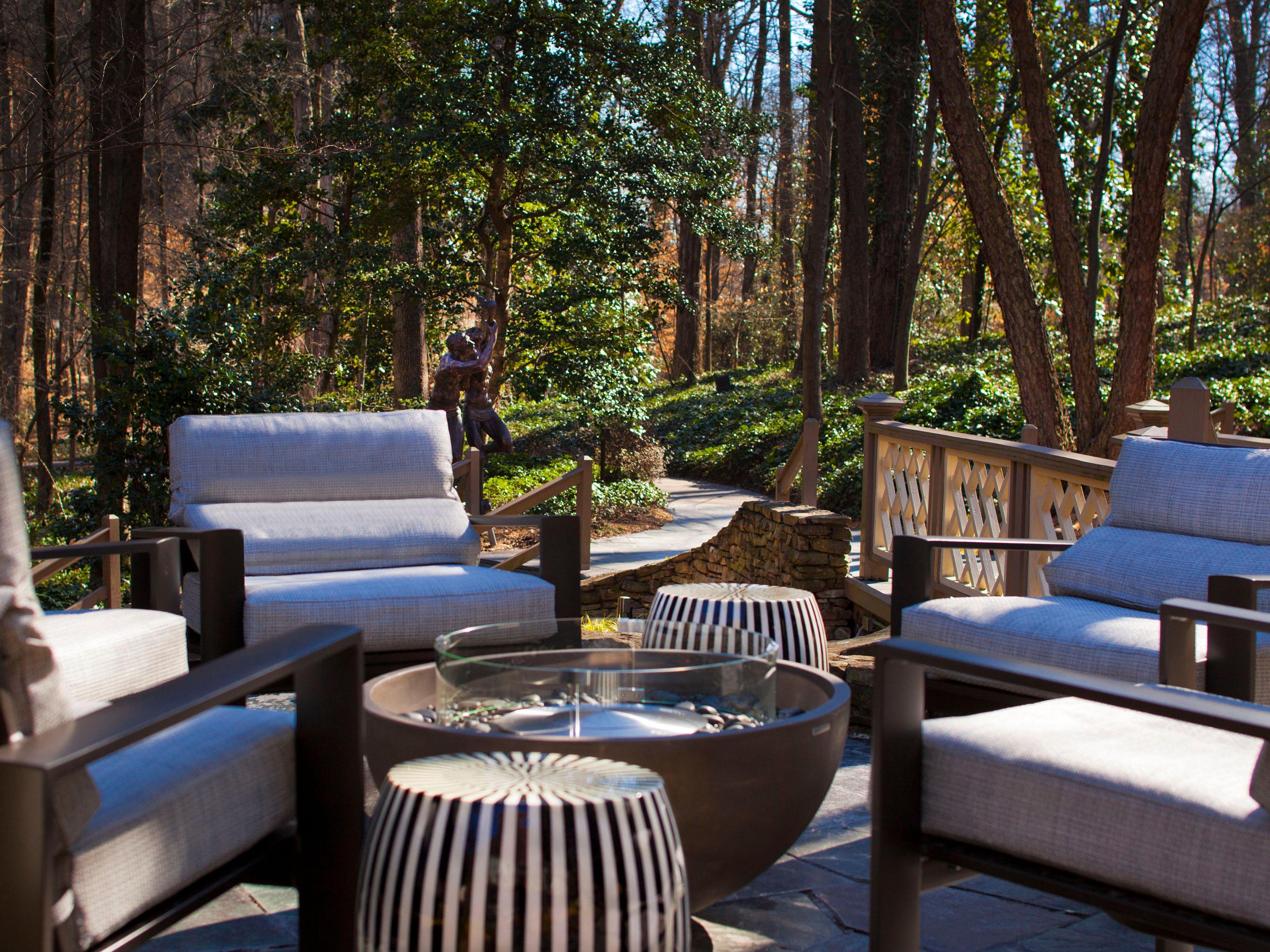 Atlanta Perimeter Hotel at Ravinia Crowne Plaza Atlanta Georgia