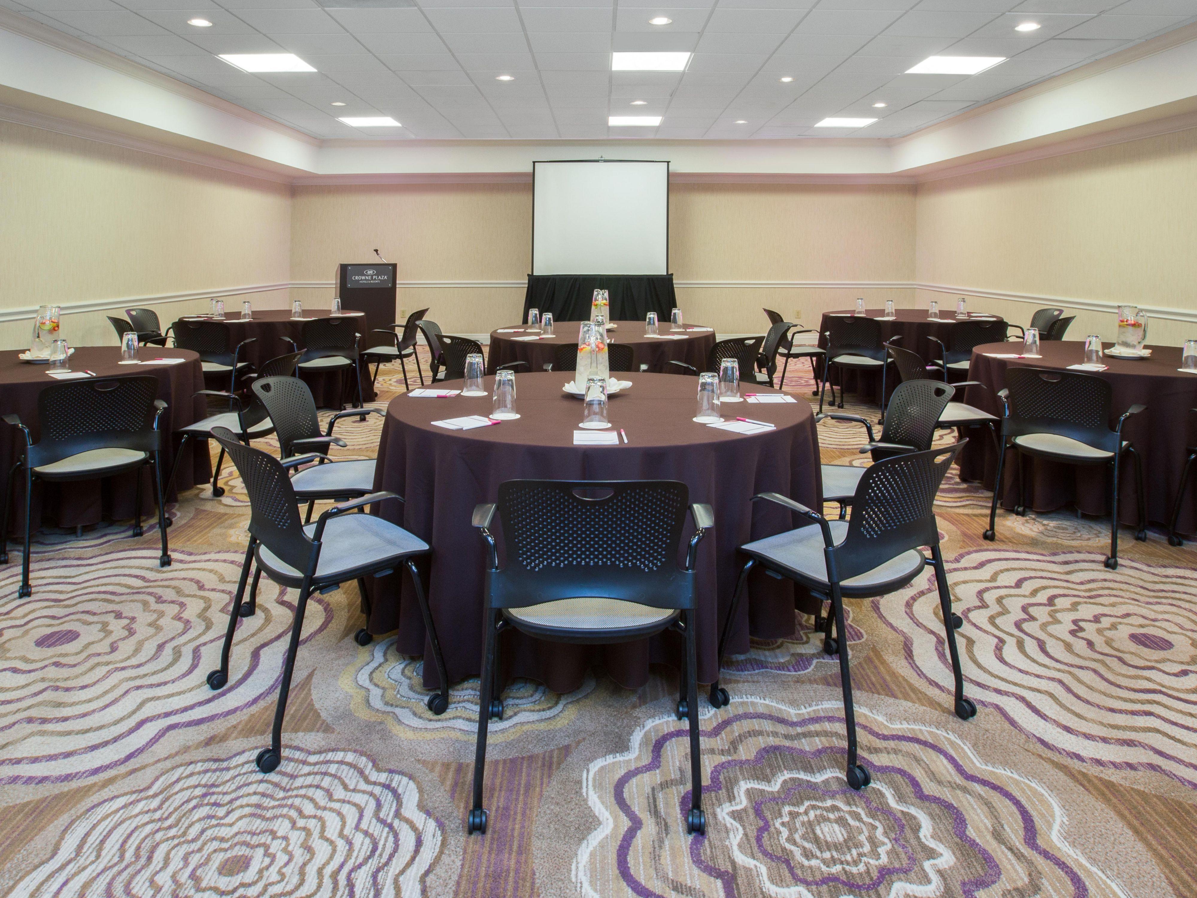 crowne plaza atlanta airport hotel meeting rooms for rent
