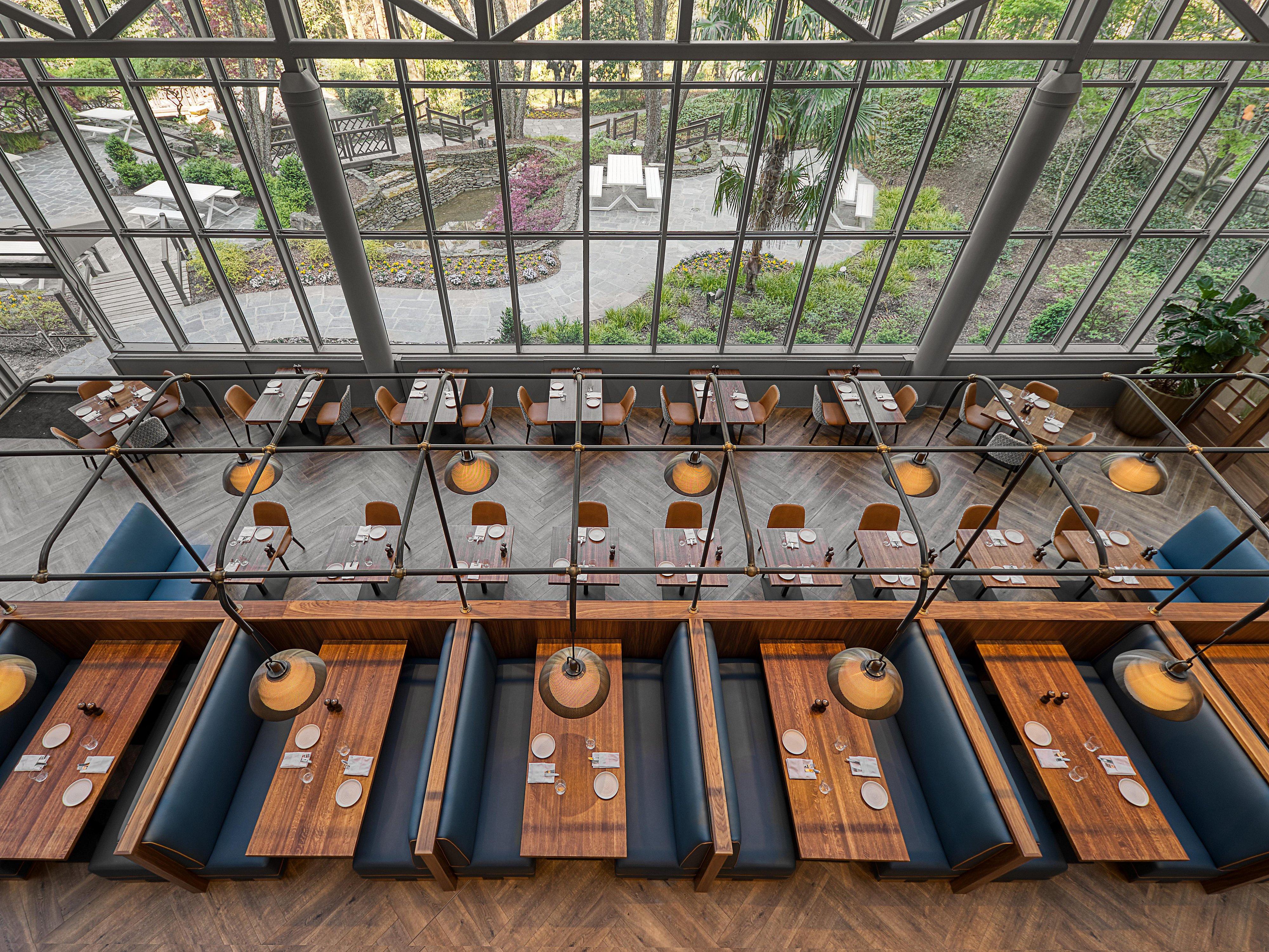 Atlanta Perimeter Hotel - Crowne Plaza Atlanta Perimeter at Ravinia