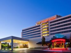 Crowne Plaza Auburn Hills in Birmingham, Michigan