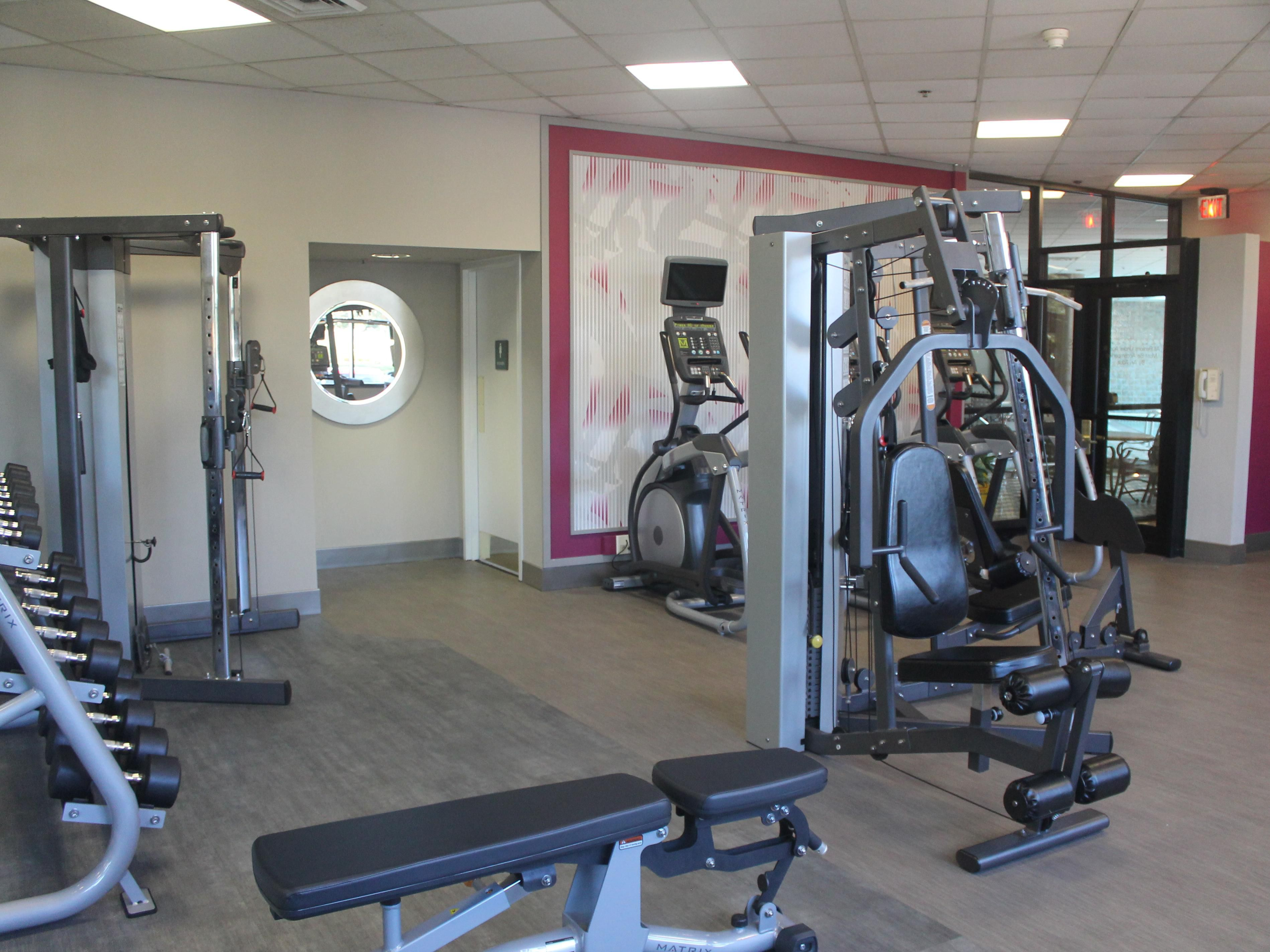 power see weight to solution sports how your choose en resources na precor for strength authority needs start img equipment shopping bench gyms au complete our ready gym