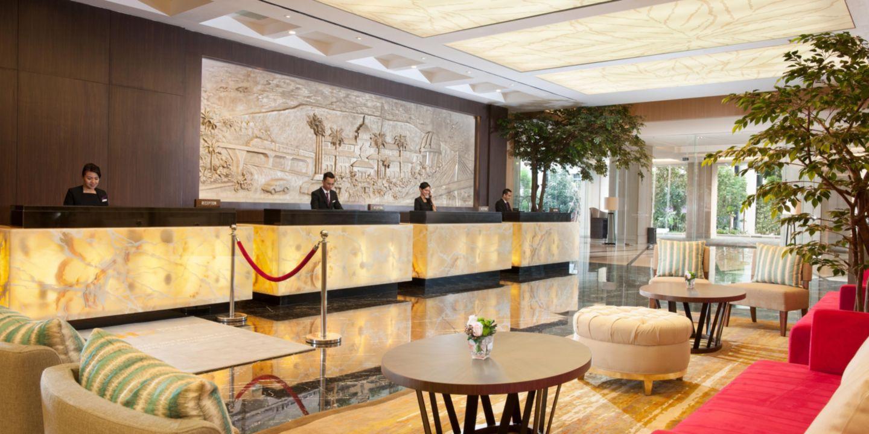Crowne Plaza Hotels Resorts