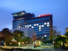 Crowne Plaza Bengaluru Electronics City