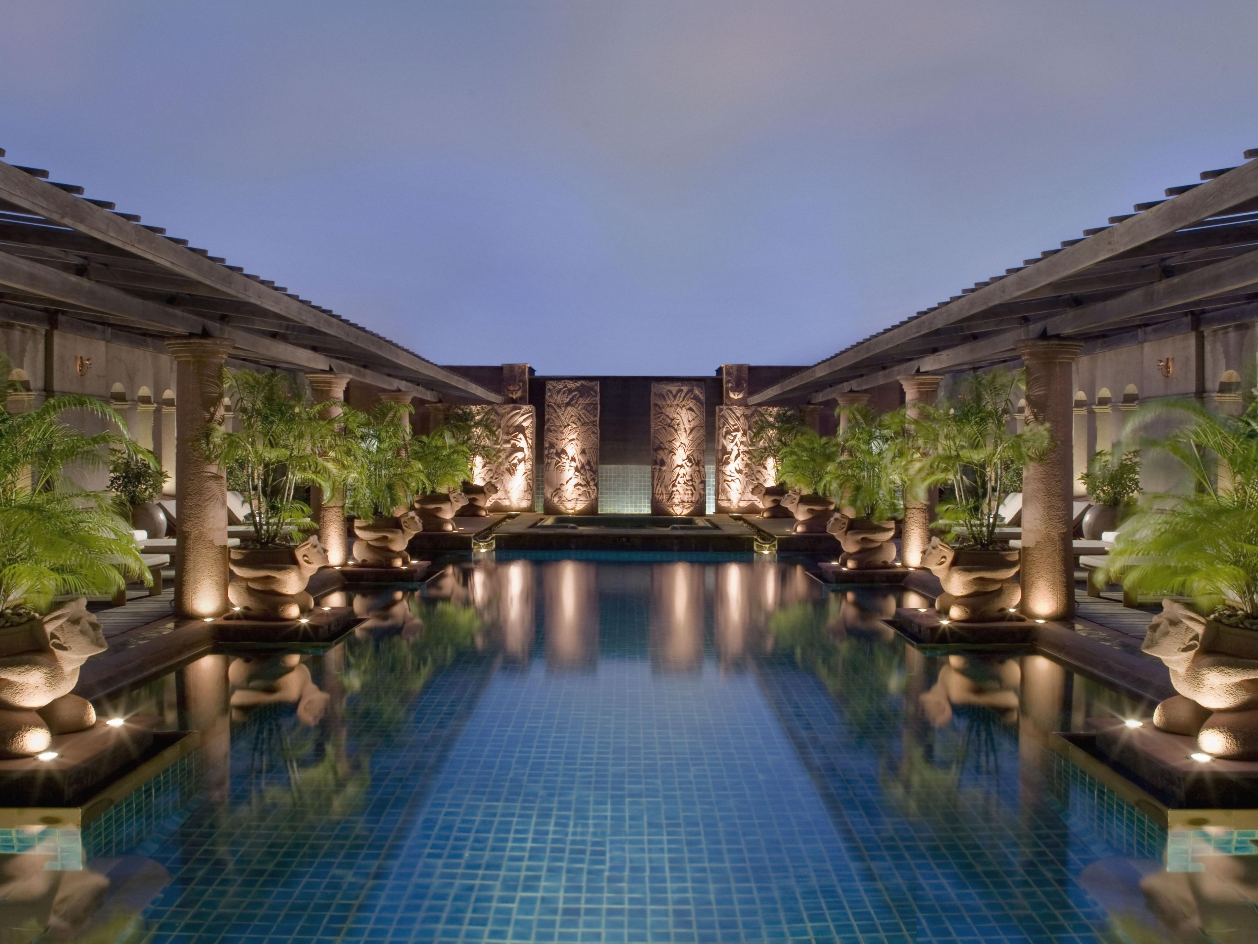 Rooms: 2018 World's Best Hotels