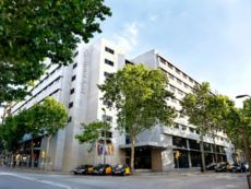 Crowne Plaza Barcelone - Fira Center in Sant Cugat Del Valles, Spain