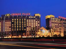 Crowne Plaza Beijing International Airport in Beijing, China