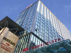Crowne Plaza Beijing Chaoyang U-Town in Beijing, China