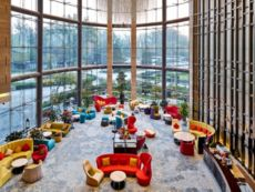 Crowne Plaza Beijing Lido in Beijing, China