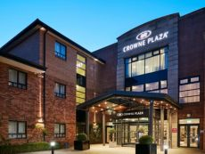 Crowne Plaza Belfast in Antrim, United Kingdom