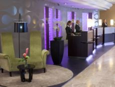 Crowne Plaza Berlin - City Ctr Nurnberger