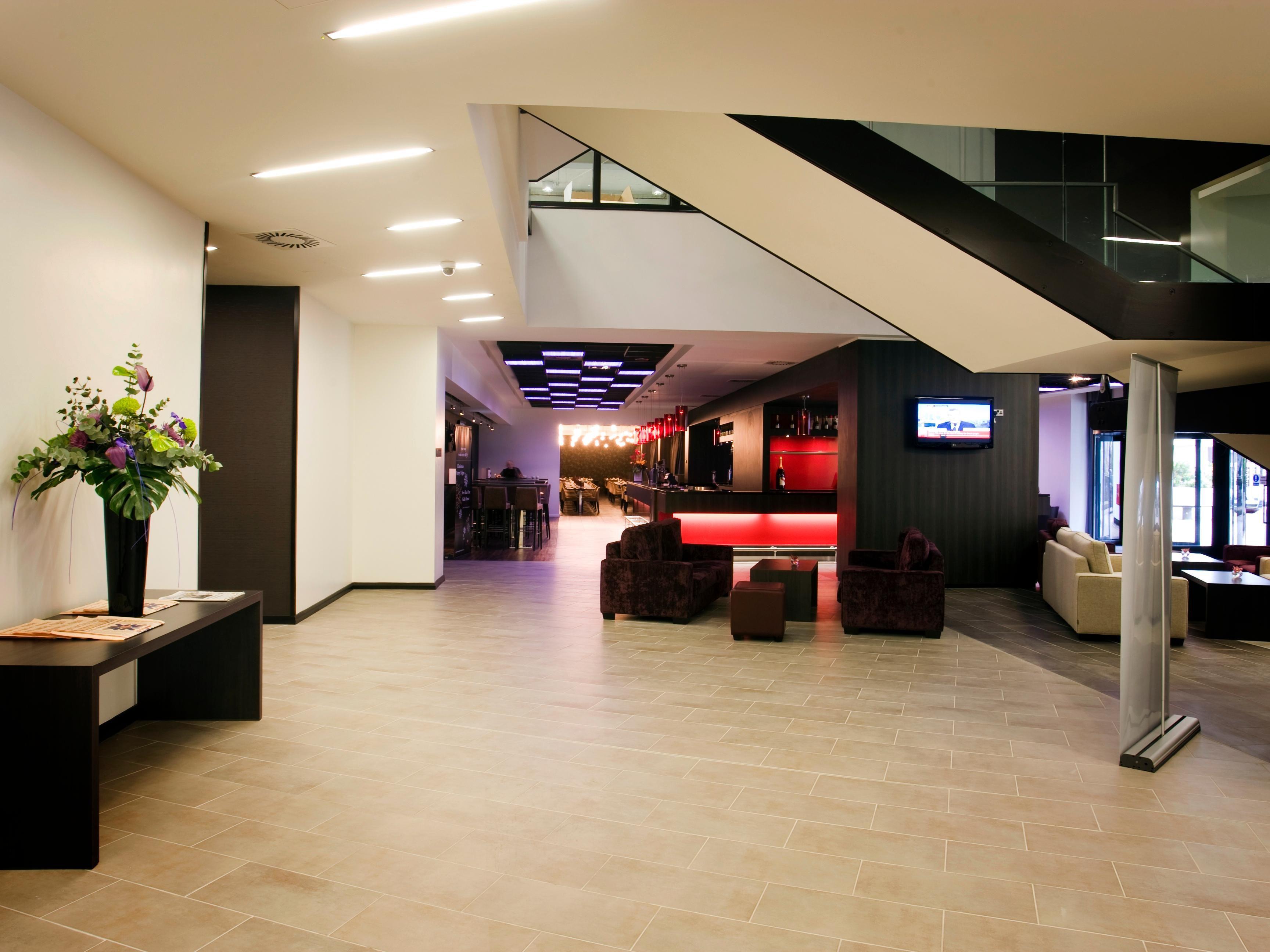 Hotels in Birmingham suchen | Die besten 35 Hotels in Birmingham ...