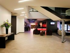 Crowne Plaza Birmingham Şehir Merkezi in Birmingham, United Kingdom