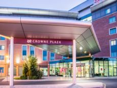 Crowne Plaza Birmingham NEC in Tamworth, United Kingdom