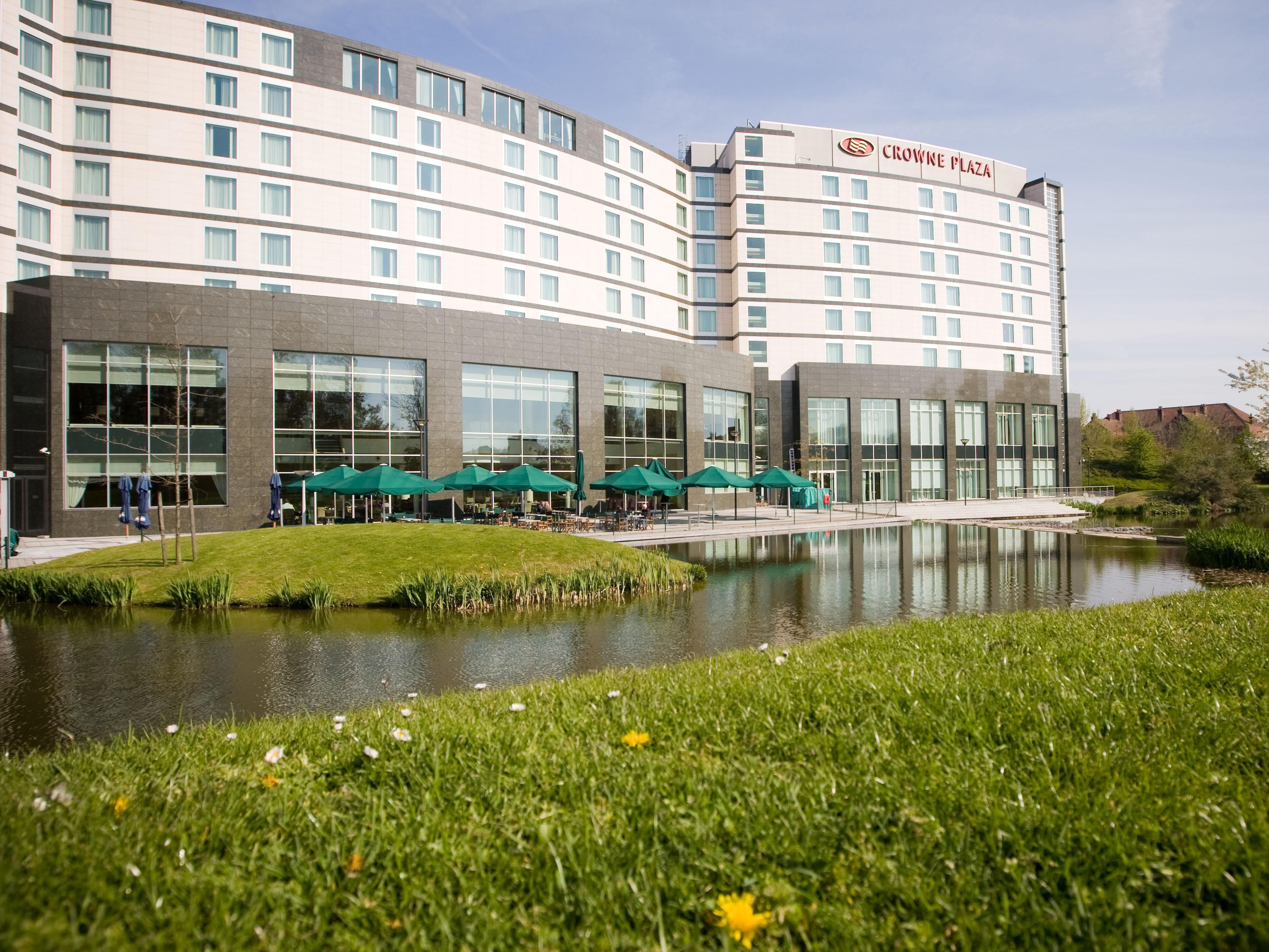 Hotels Near Brussels Airport Belgium