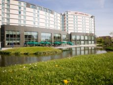 Crowne Plaza Brussels Airport in Antwerp, Belgium
