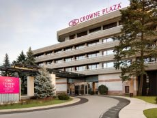 Crowne Plaza Bukarest
