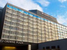 Crowne Plaza San Francisco Airport in Palo Alto, California