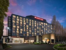 Crowne Plaza San Francisco Airport in San Bruno, California