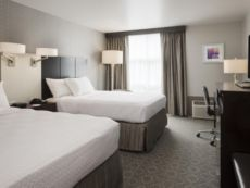 Crowne Plaza Chicago SW - Burr Ridge in Oakbrook Terrace, Illinois